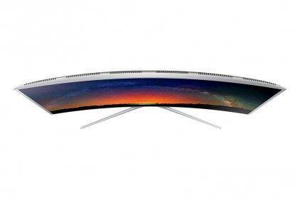 LED телевизор Samsung UE-55JS9000