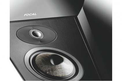 Focal Aria 926 black high gloss