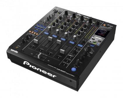 Микшер Pioneer DJM-900SRT