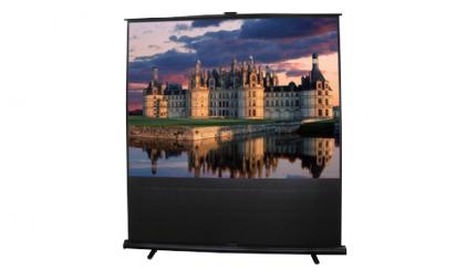 "Экран Lumien Master Portable 190x168 см (раб. область 122х163 см) (80"") Matte White FiberGlass"