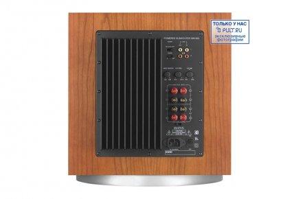 System Audio SA SubElectro 200 Black Ash