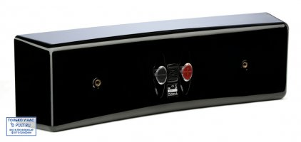 Martin Logan Motion 6 Black