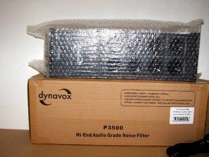 Dynavox P3500