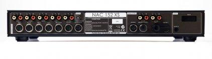Предусилитель Naim NAC 152 XS