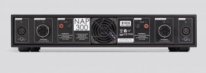 Naim NAP 300 + 300PS