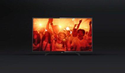 LED телевизор Philips 40PFT4101/60