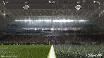 Sony Игра для PS4 Pro Evolution Soccer 2016,Р