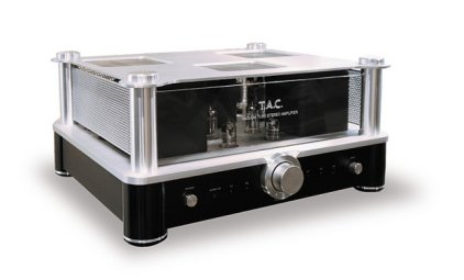 T.A.C. T.A.C. V-60 black