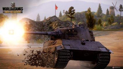 Игра для Xbox360 World of Tanks (русская версия)