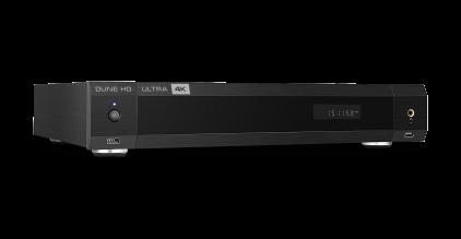 Dune Ultra 4K - 8 TB