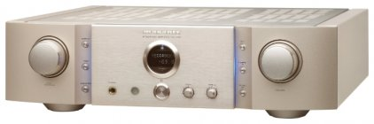 Marantz PM-14S1 gold