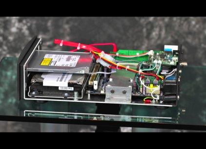 Naim UnitiServe-SSD