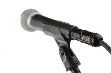 Микрофонный кабель PlanetWaves PW-AMSM-10