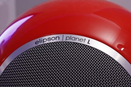 Elipson Planet L red (шт.)