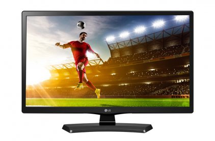 LED телевизор LG 22MT48VF-PZ