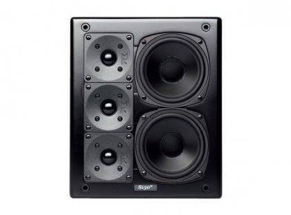 MK Sound S-150MKII Right/C black
