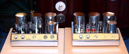 S.A. Lab Stradivariuis Luthier Series