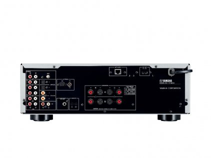 Yamaha R-N500 black