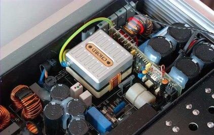 Chord Electronics SPM 1400 MkII
