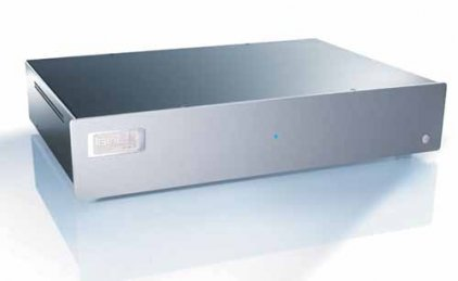 Isotek Vision G II silver