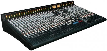 Микшер Allen&Heath GS-R24M