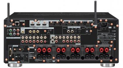 Pioneer SC-LX79-K