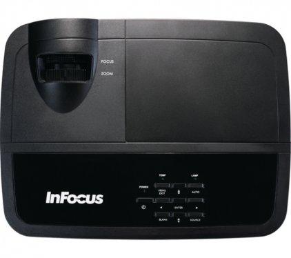 Проектор InFocus IN118HDxc