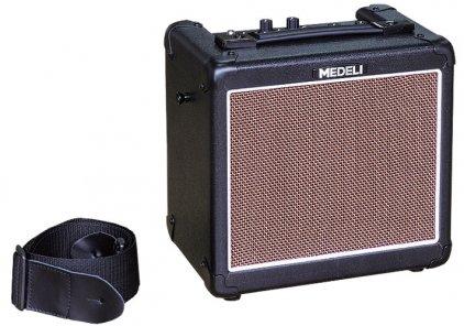 Комбо усилитель Medeli AG8
