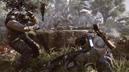 Игра для Xbox360 Gears of War Classics