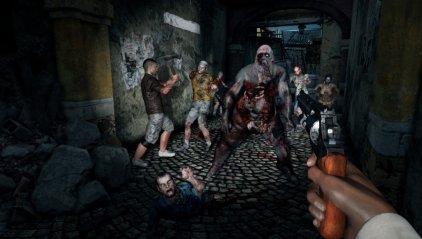 Microsoft Игра для Xbox360 Dead Island Riptide