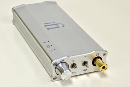 iFi Audio Micro iCAN SE