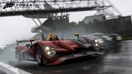 Microsoft Игра для Xbox One Forza 6 (0+)