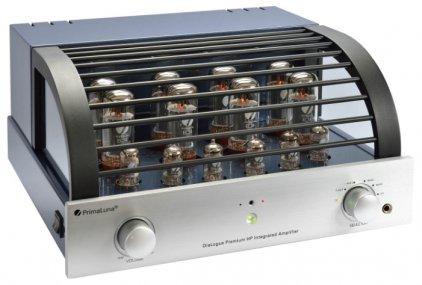 PrimaLuna DiaLogue Premium HP Int silver