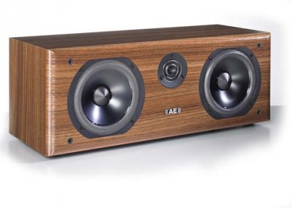 Центральный канал Acoustic Energy AEGIS NEO Centre Dark walnut