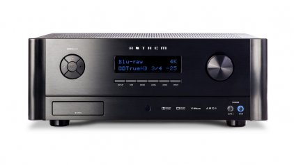AV ресивер Anthem MRX 520