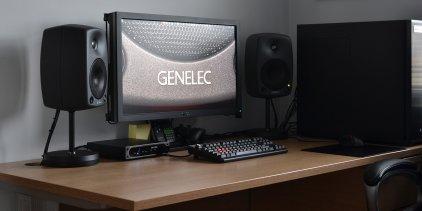 Genelec 8050BPM