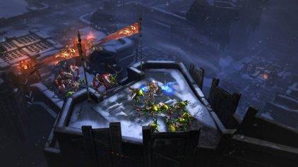 Игра для PS3 Diablo III (русская версия)