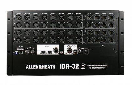 Allen&Heath iDR-32