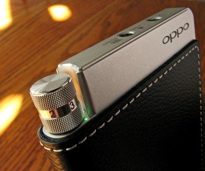 Усилитель для наушников OPPO HA-2