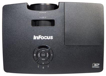 Проектор InFocus IN220