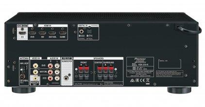 AV ресивер Pioneer VSX-330-K