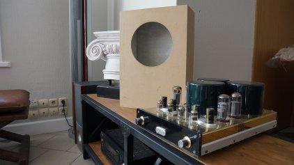 Audio Balance ABR-Prof