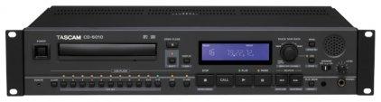 Tascam CD-6010