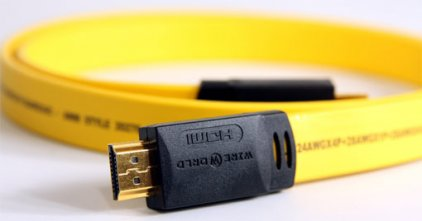 HDMI кабель Wire World Chroma 7 HDMI 1.0m