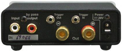 Усилитель звука Pro-Ject Amp Box S Mono silver