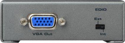 Gefen EXT-DVI-2-VGAN