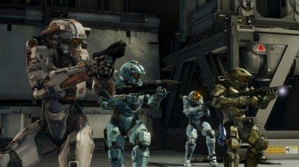Microsoft Halo 5