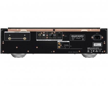 SACD/CD-проигрыватель Marantz SA-14S1 SPECIAL EDITION black