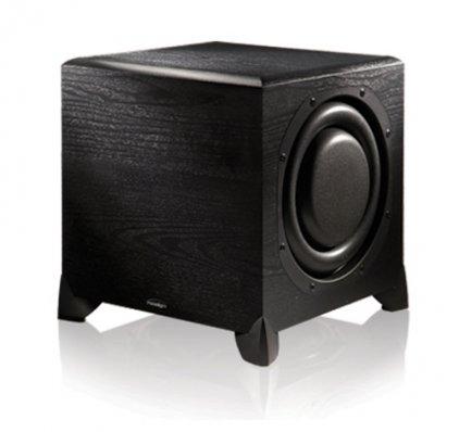 Paradigm Ultracube 12 Black