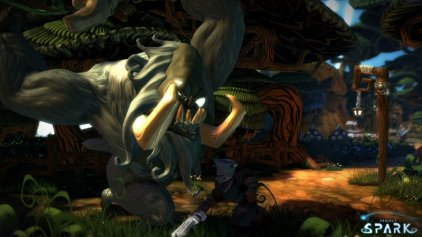 Microsoft Игра для Xbox One Project Spark (6+)